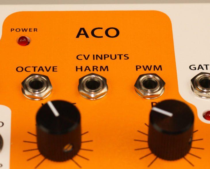 ACO des Sonicsmith-Squaver P1+