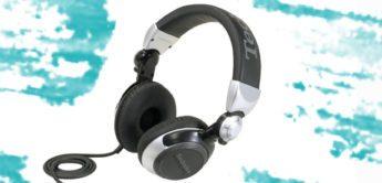 Test: Technics RP-DJ1200, RP-DJ1210 Kopfhörer