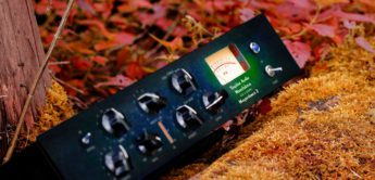 Test: Tegeler Audio Magnetismus 2, Transienten Shaper