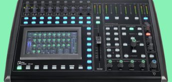 Test: the t.mix 20.12 Digitalmixer