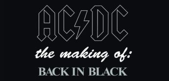 Making of: AC/DC Back in Black