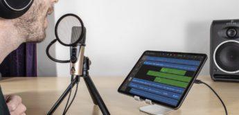 NAMM 2019: Apogee stellt HypeMiC USB-Mikrofon vor