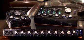 NAMM 2019: Arturias neue AudioFuse Studio Interfaces