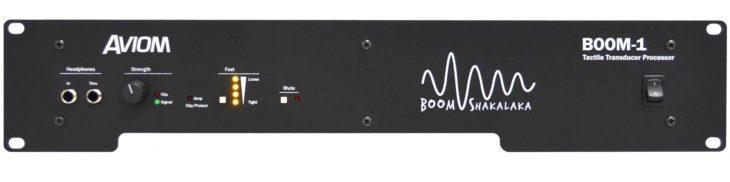 aviom boom-1
