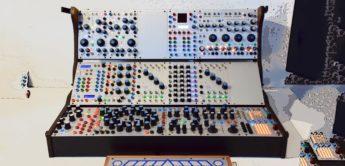 Report: Buchla 200e, Modularsystem – History & Basics