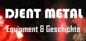 Djent Metal: Sound, Equipment und Geschichte