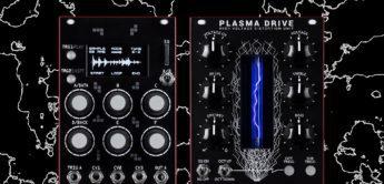 NAMM 2019: Erica Synths Sample Drum und Plasma Drive