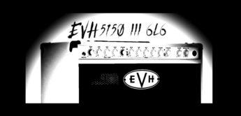 Test: EVH 5150 III 6L6 Combo, Gitarrenverstärker