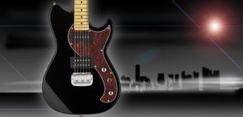 Test: G&L Tribute Fallout, E-Gitarre
