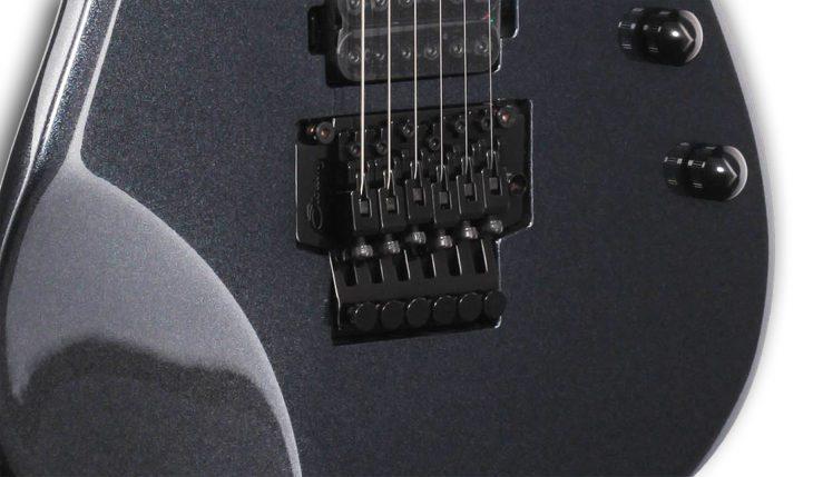 John Petrucci JP160 Vibrato