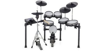 Test: Millenium MPS-850, E-Drum Set