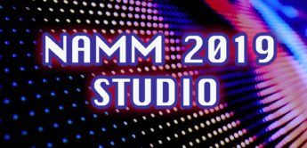 Der NAMM Studio & Software Report 2019
