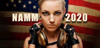 NAMM Show 2020  News & Reportagen