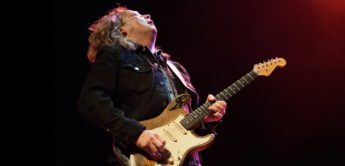 Rory Gallagher: Seine Gitarren, seine Musik
