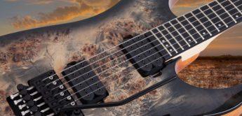 Test: Schecter C-6 FR Pro, E-Gitarre