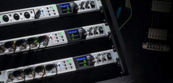 NAMM 2019: Steinberg zeigt Thunderbolt Audiointerface AXR4