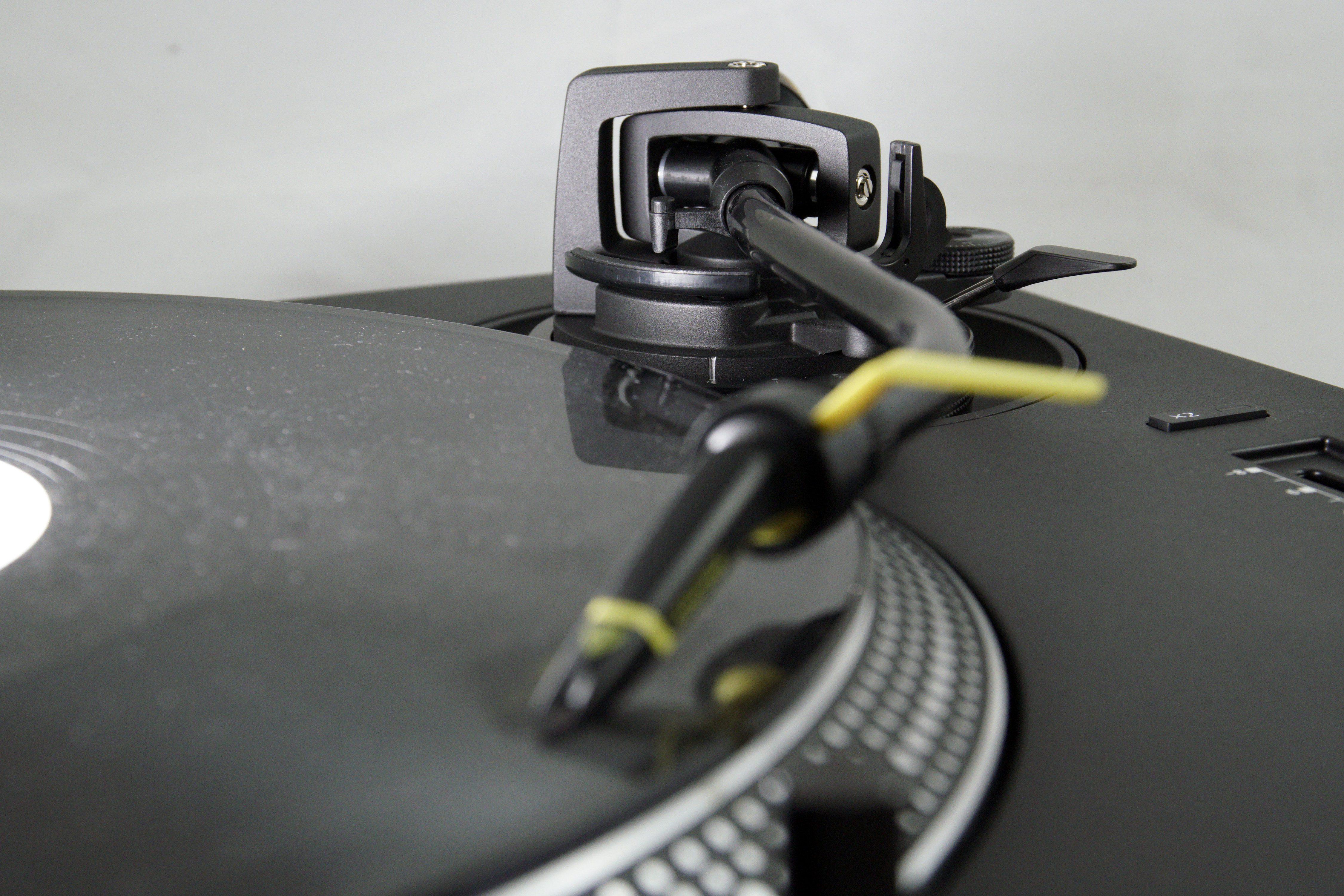 Schallplatten Pressung: Vinyl-Digitalisierung Software