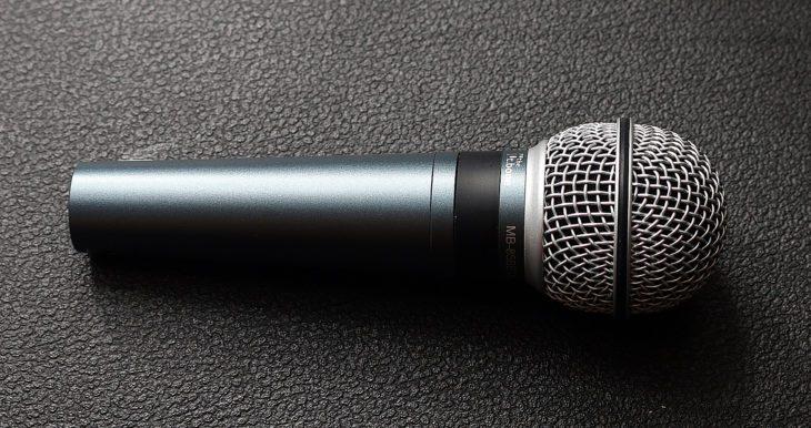 the t.bone mikrofone