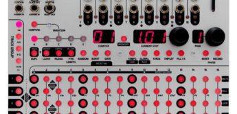 Top News: WMD Metron, Trigger-Sequencer