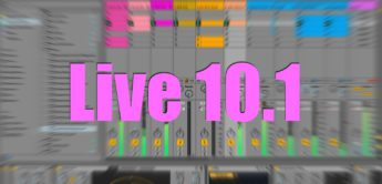 Test: Ableton Live 10.1, Digital Audio Workstation