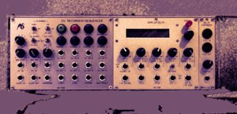 Test: Analogue Systems RS-290 RS-295 RS-450 Eurorack