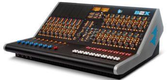 API Audio stellt The Box Console mit erweiterten Features vor