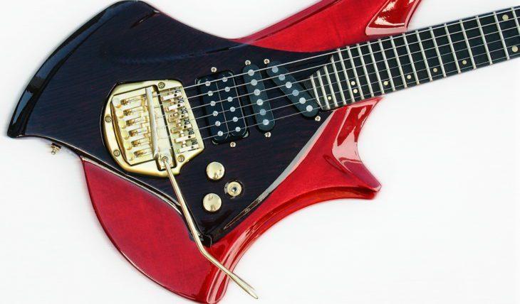 Deutsche Gitarrenbauer