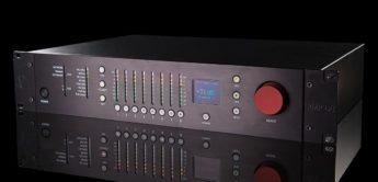Test: Rupert Neve Designs RMP-D8, Mikrofonvorverstärker
