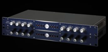 Test: Elysia nvelope, Stereo Impulse Shaper