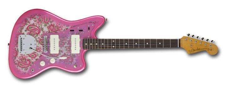 Fender Tradnl 60S Jazzmaster