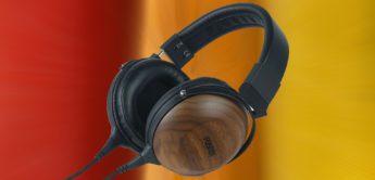 Test: Fostex TH-610, Studiokopfhörer