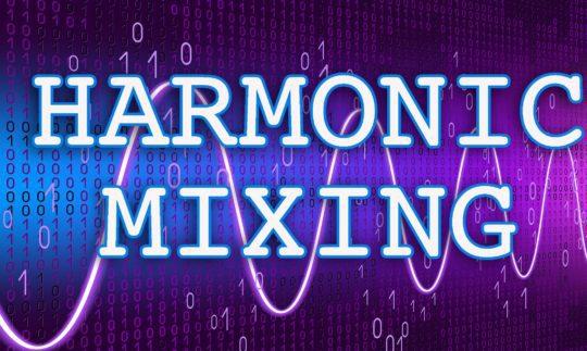 DJ Workshop: Harmonic Mixing in der Praxis