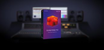 Test: Magix Sound Forge Pro 12, Audio-/Mastering-Software