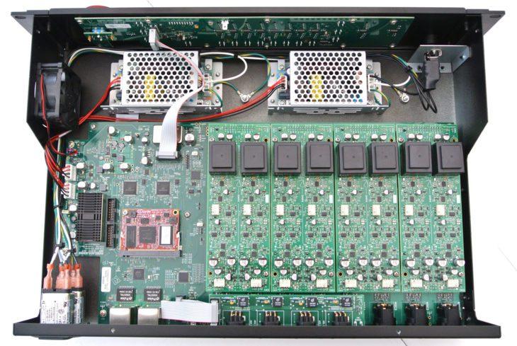 Rupert Neve Design RMP-D8