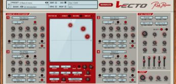 Test: Rob Papen Vecto Software-Synthesizer