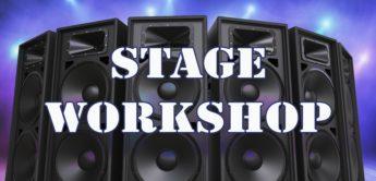 Workshop: 13 Tipps zum Einmessen der PA