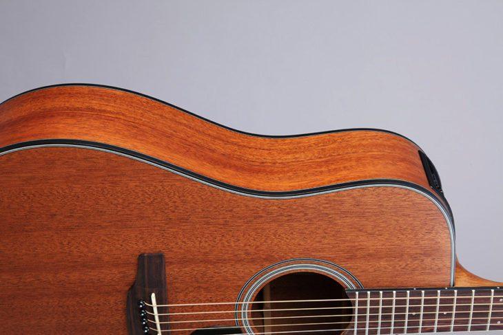 Takamine GD11MCENS-2 Akustikgitarre body 2