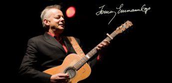 Tommy Emmanuel: Seine Gitarren, seine Musik