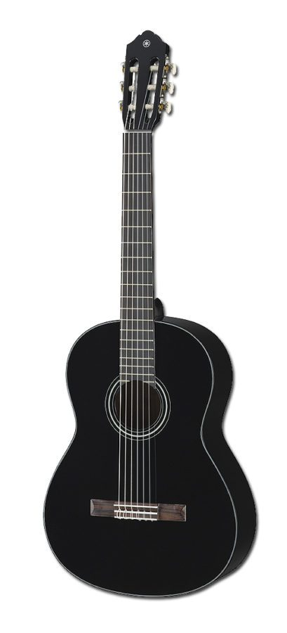 Günstige Akustikgitarre Yamaha