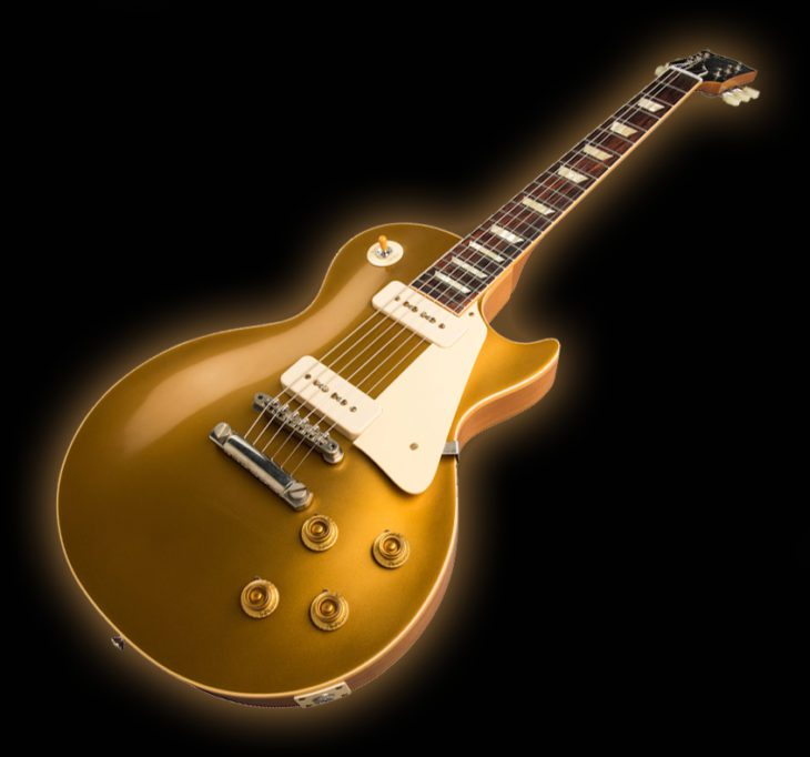 Die berühmtesten Gibson Gitarren und ihre Geschichte
