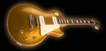 Gibson Gitarren: Die berühmtesten Modelle und ihre Geschichte
