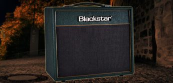 Test: Blackstar Studio 10 KT88, Gitarrenverstärker