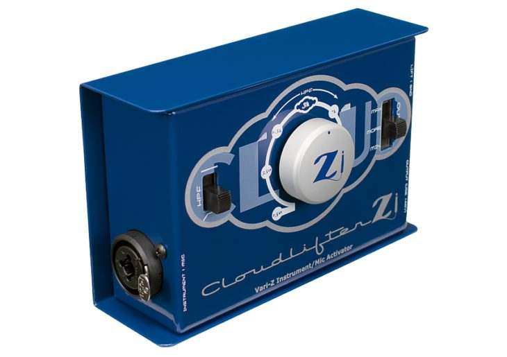 Cloudlifter CL-Zi