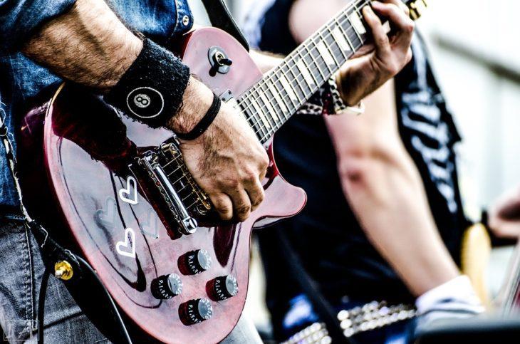 Die 6 wichtigsten Tonleitern für E-Gitarre