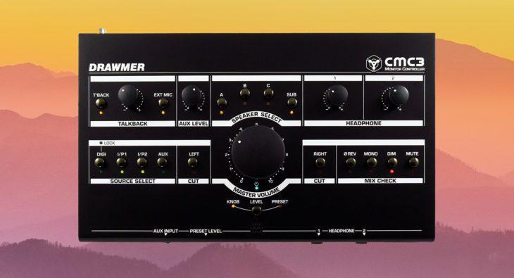 drawmer cmc 3