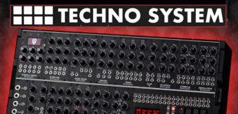 Test Erica Techno System – und wie es zum Samplepack wurde