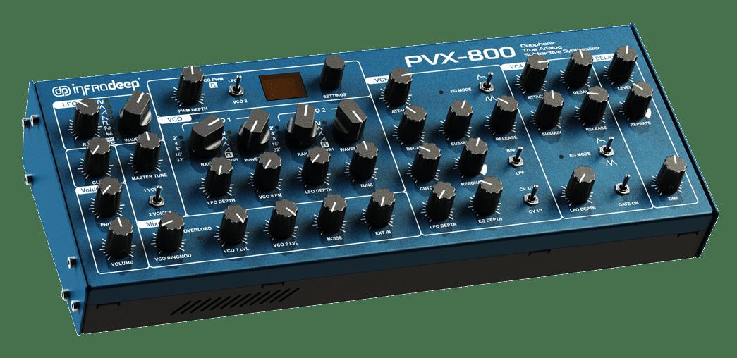 Infradeep PVX-800