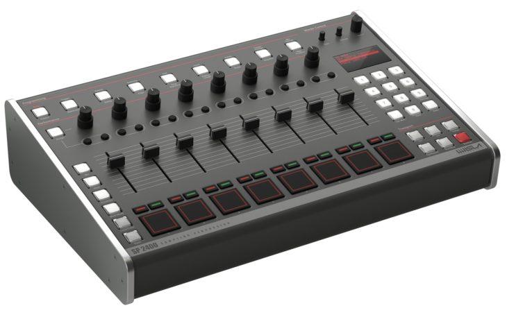 Isla Instruments S2400