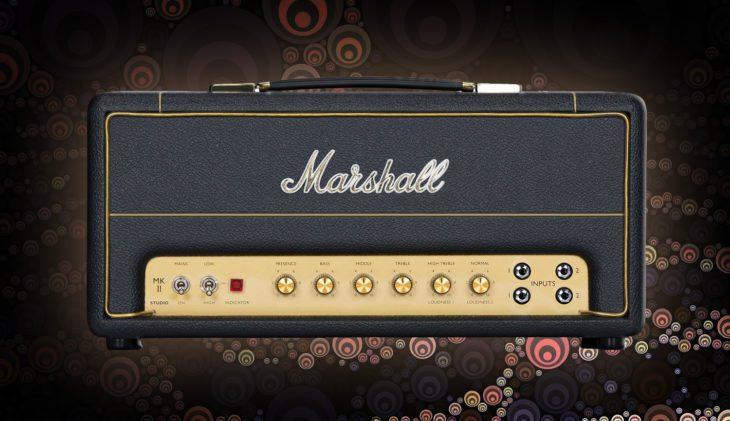 Marshall Studio Vintage SV20H