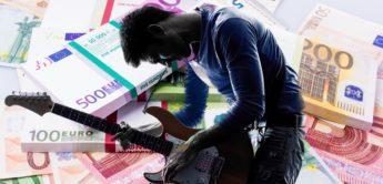 Musiker Know-how: Finanzamt, Steuern und Künstlersozialkasse